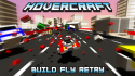Hovercraft - Build Fly Retry
