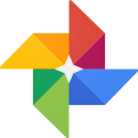 Google Photos - store, search, and share